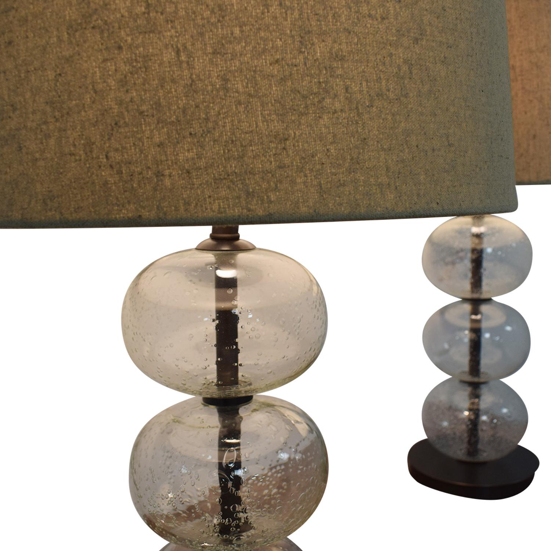 West Elm West Elm Abacus Lamps nj