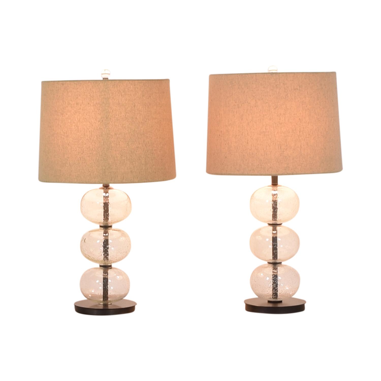 buy West Elm Abacus Lamps West Elm Lamps