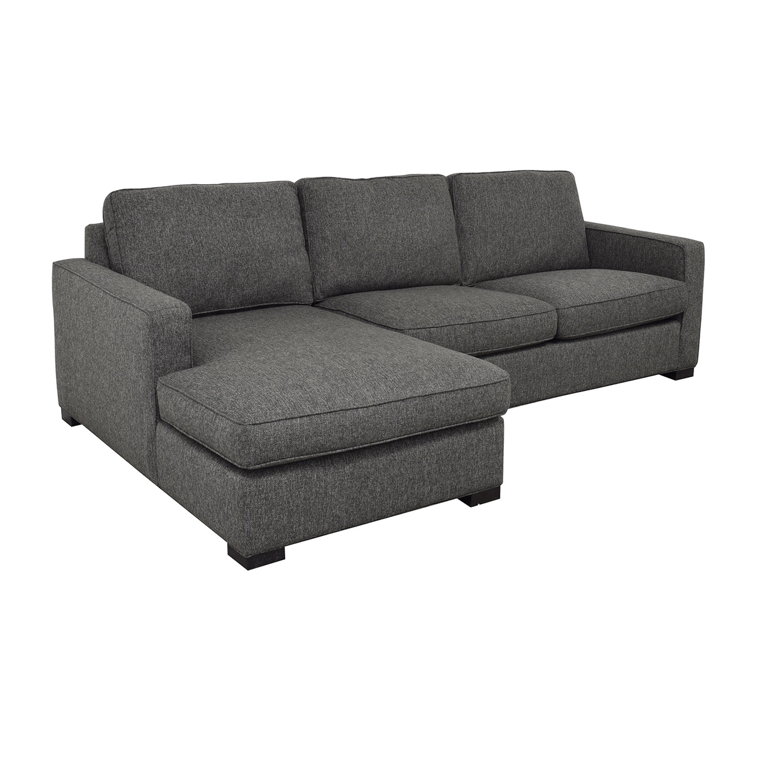 Room & Board Room & Board Morrison Sofa with Left-Arm Chaise for sale