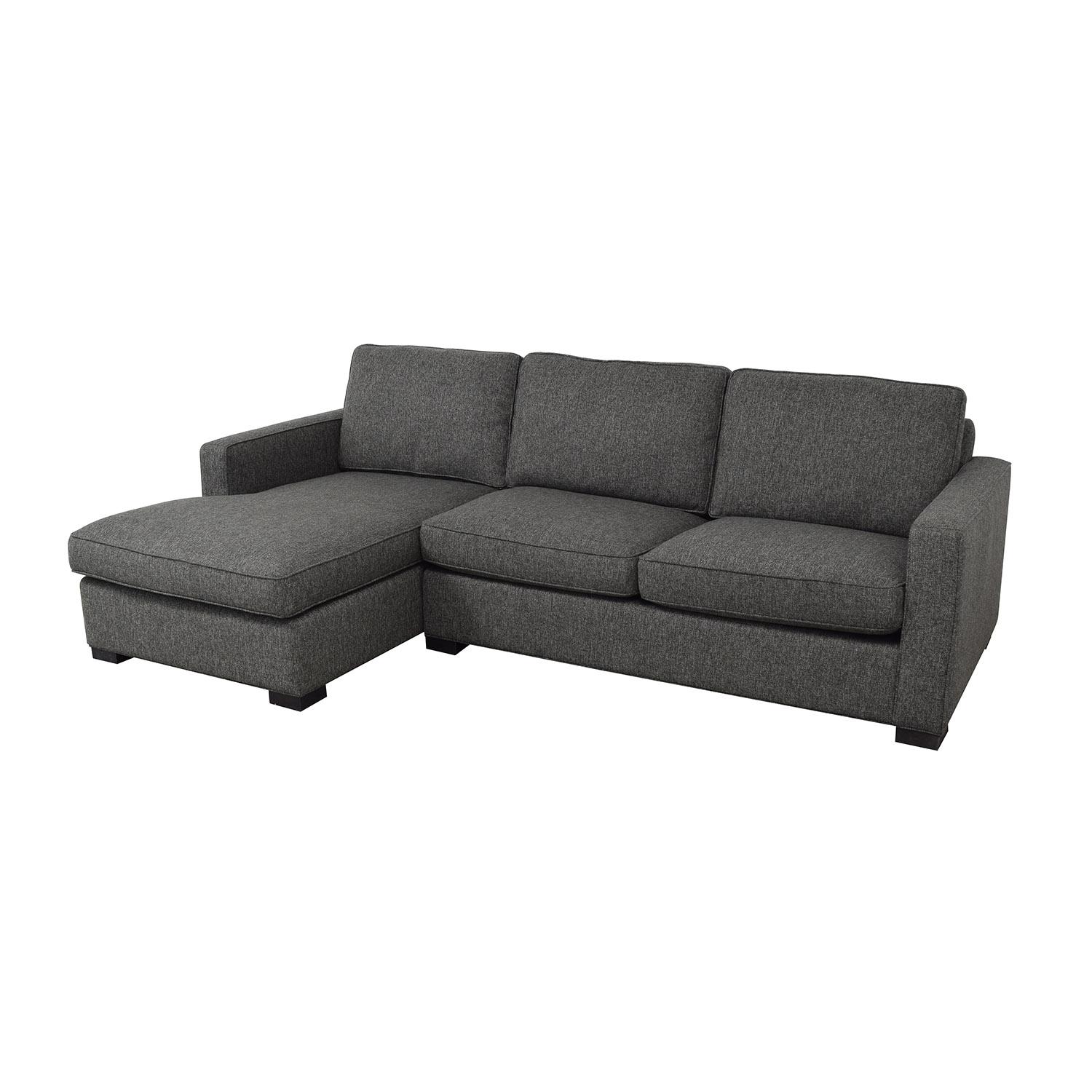 Room & Board Room & Board Morrison Sofa with Left-Arm Chaise discount