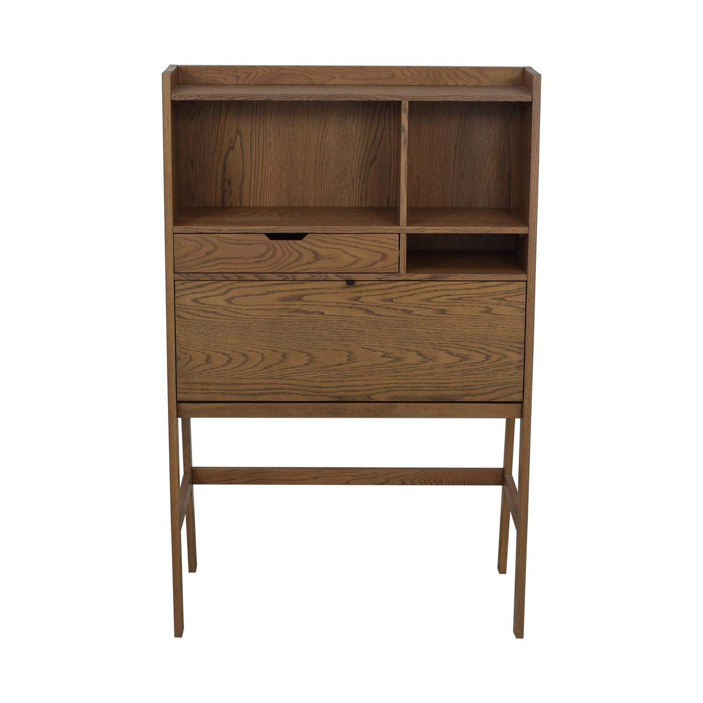 shop Crate & Barrel Crate & Barrel Desk online