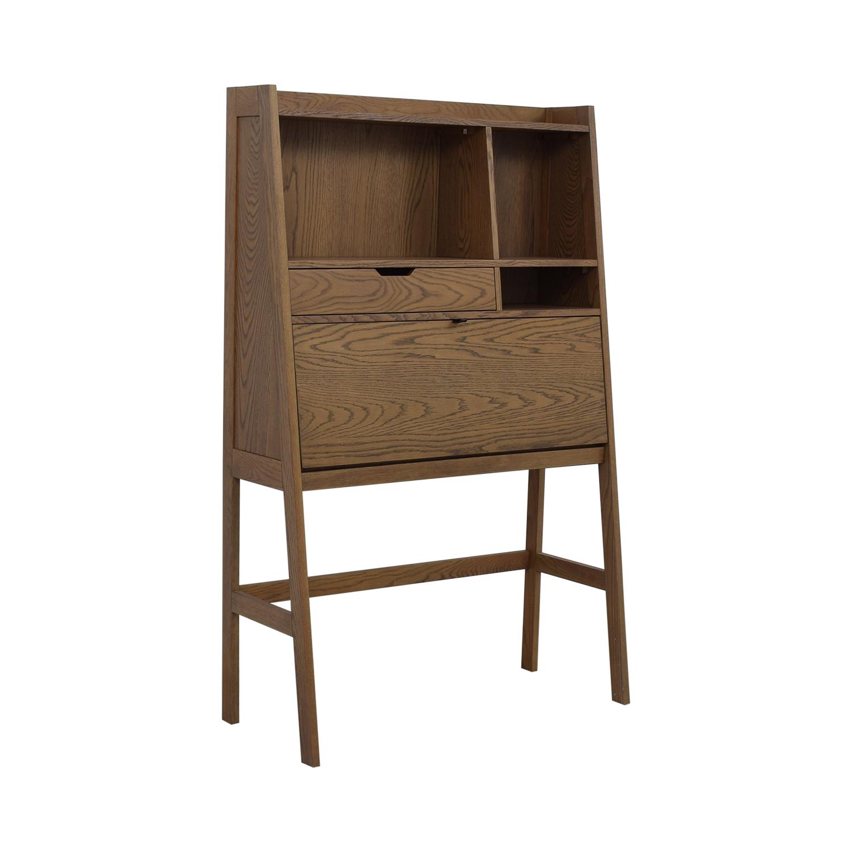 Crate & Barrel Crate & Barrel Desk used