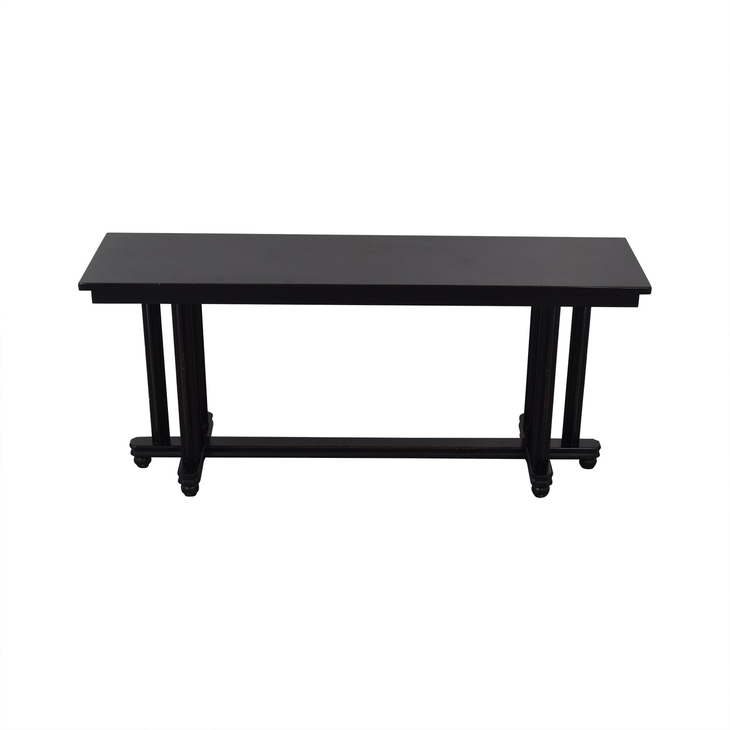 Modern Console Table nyc