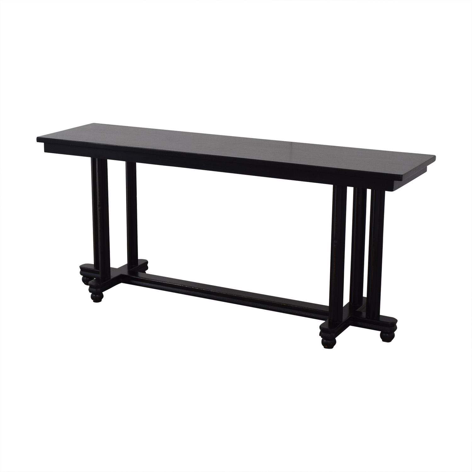 Modern Console Table on sale