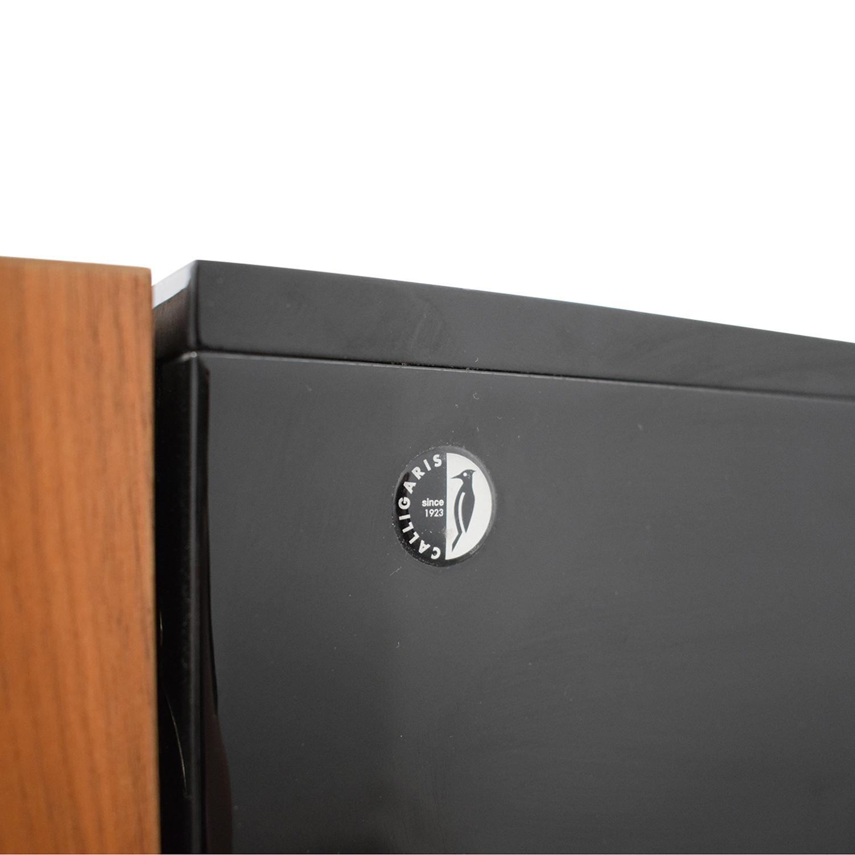 Calligaris Calligaris Seattle Two Door Cabinet
