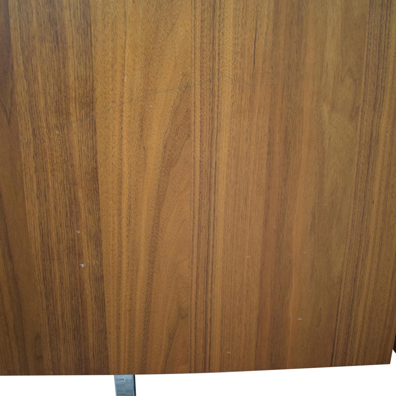 Calligaris Calligaris Seattle Two Door Cabinet Storage