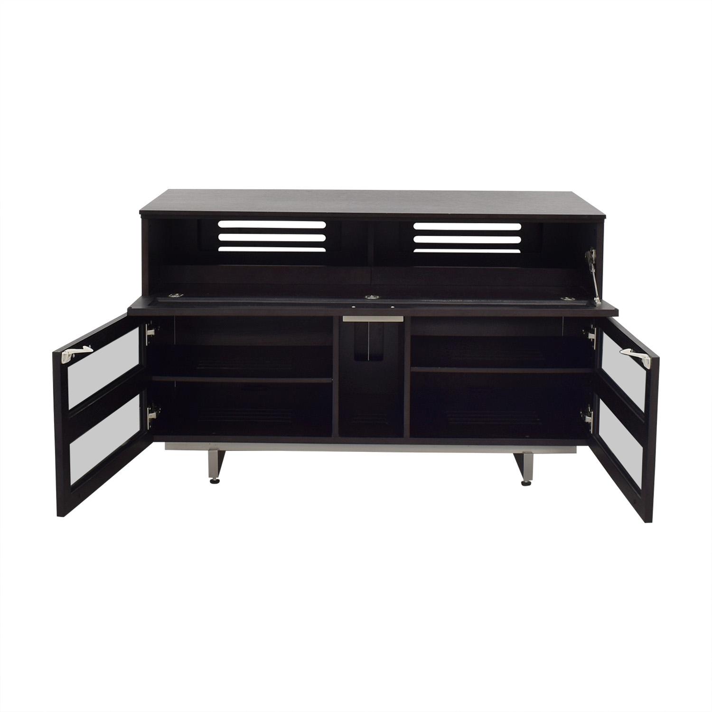 BDI Furniture BDI Furniture Avion Media Cabinet nyc