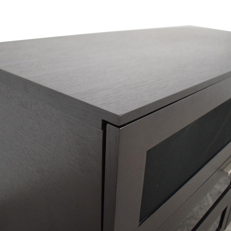 BDI Furniture BDI Furniture Avion Media Cabinet nj