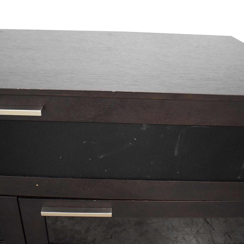 BDI Furniture BDI Furniture Avion Media Cabinet on sale