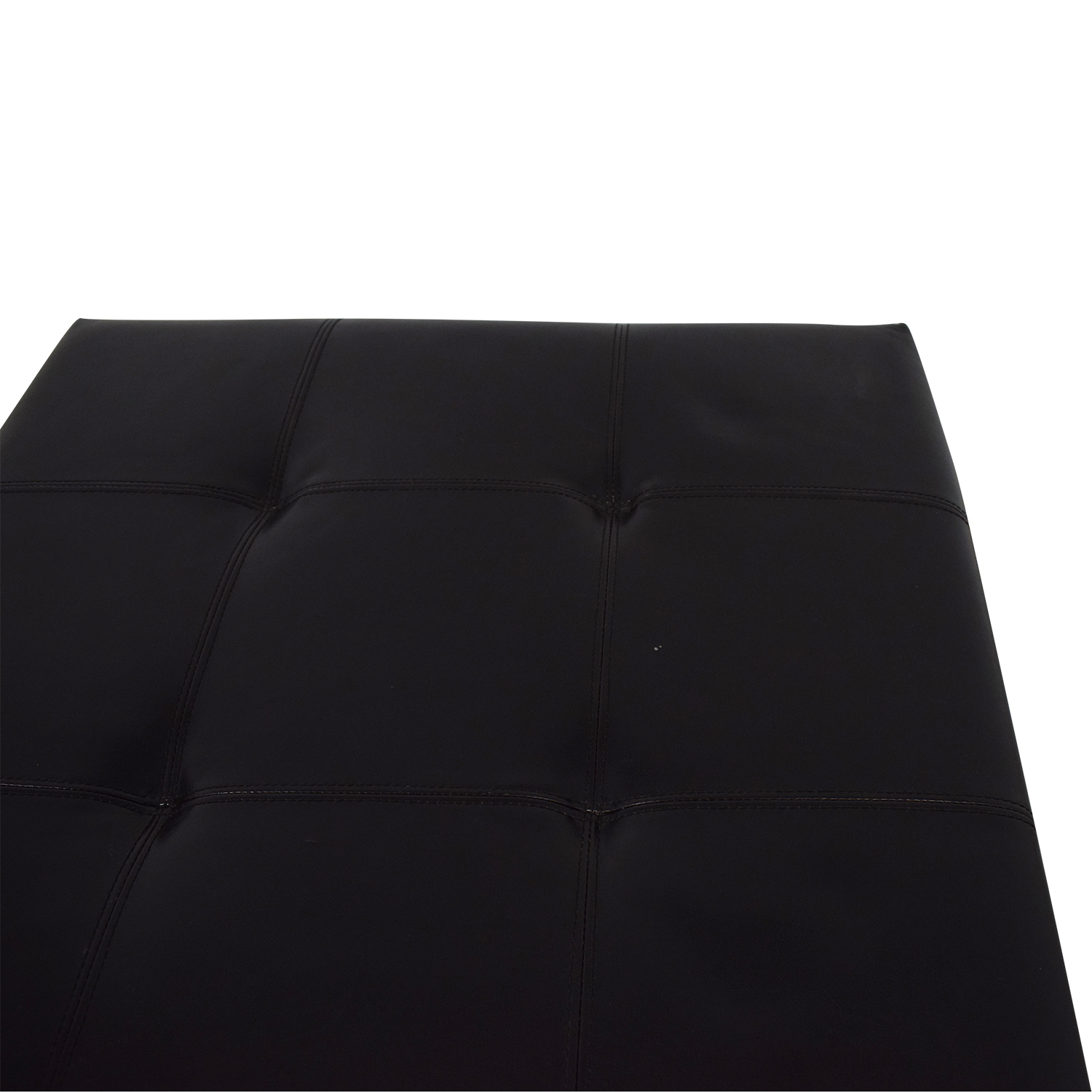 Tufted Storage Ottoman coupon