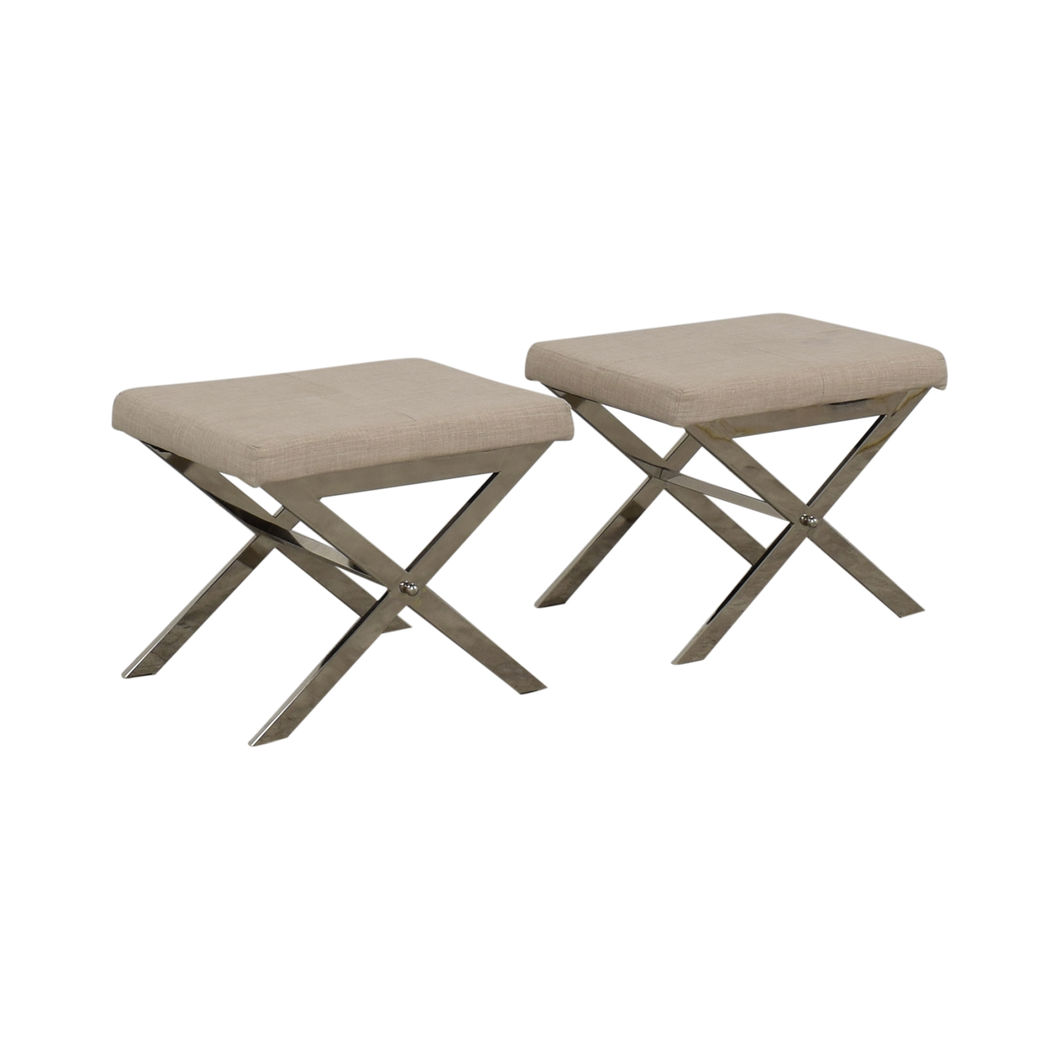 buy Wayfair Wayfair Harter Vanity Stools online