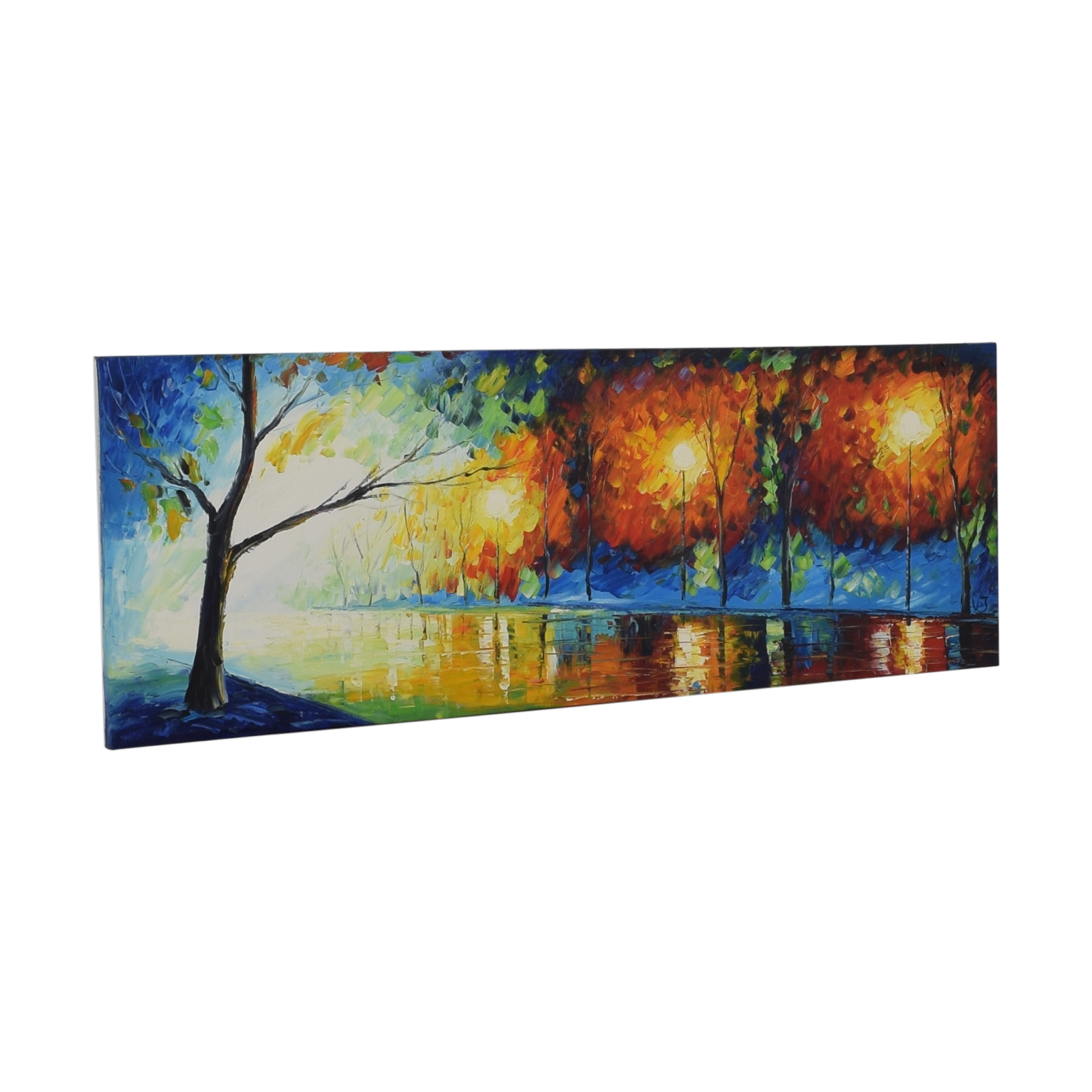 Canvas Painting price