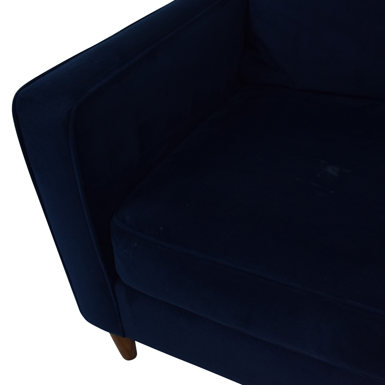 buy West Elm West Elm Paidge Sofa online