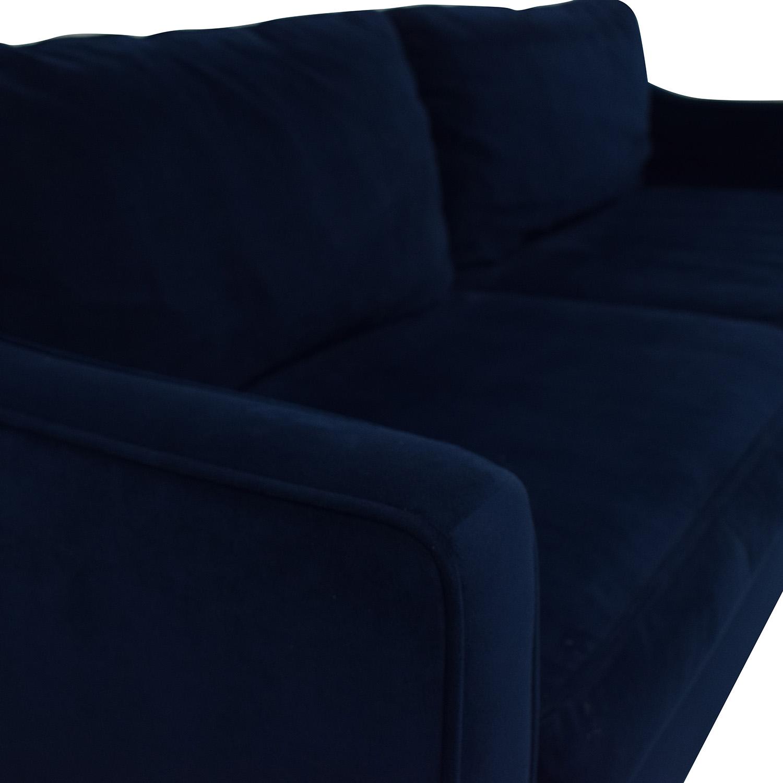 West Elm West Elm Paidge Sofa price