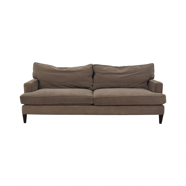 shop Room & Board Room & Board Seaton Two Cushion Sofa online