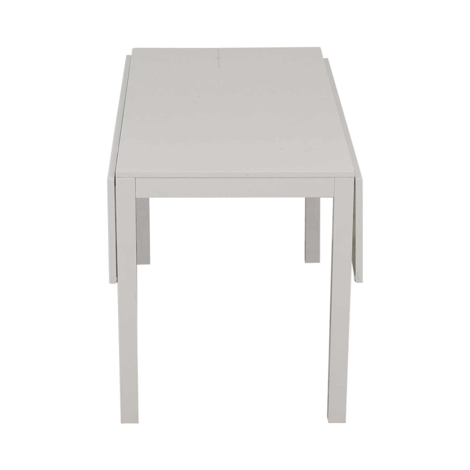 CB2 CB2 Drop Leaf Table discount
