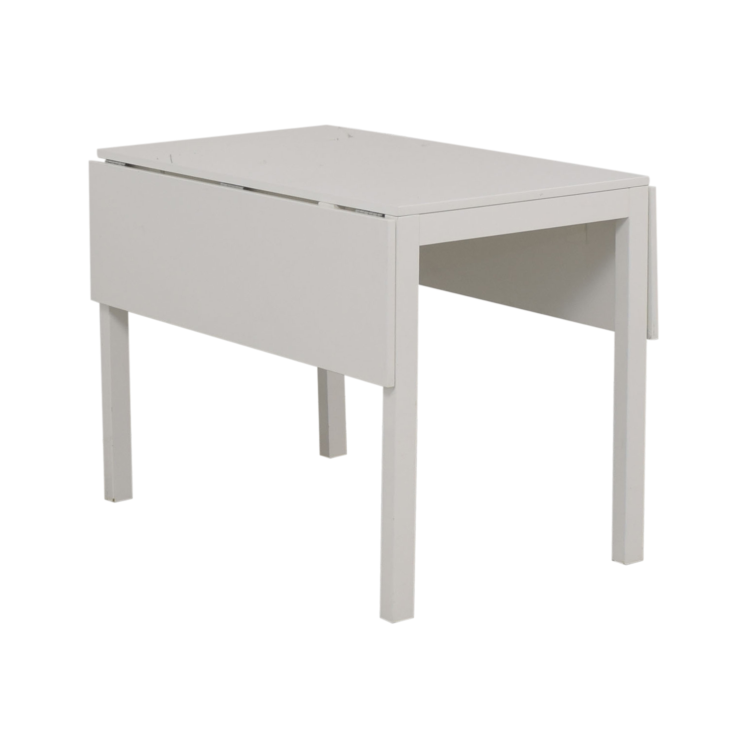 CB2 CB2 Drop Leaf Table for sale