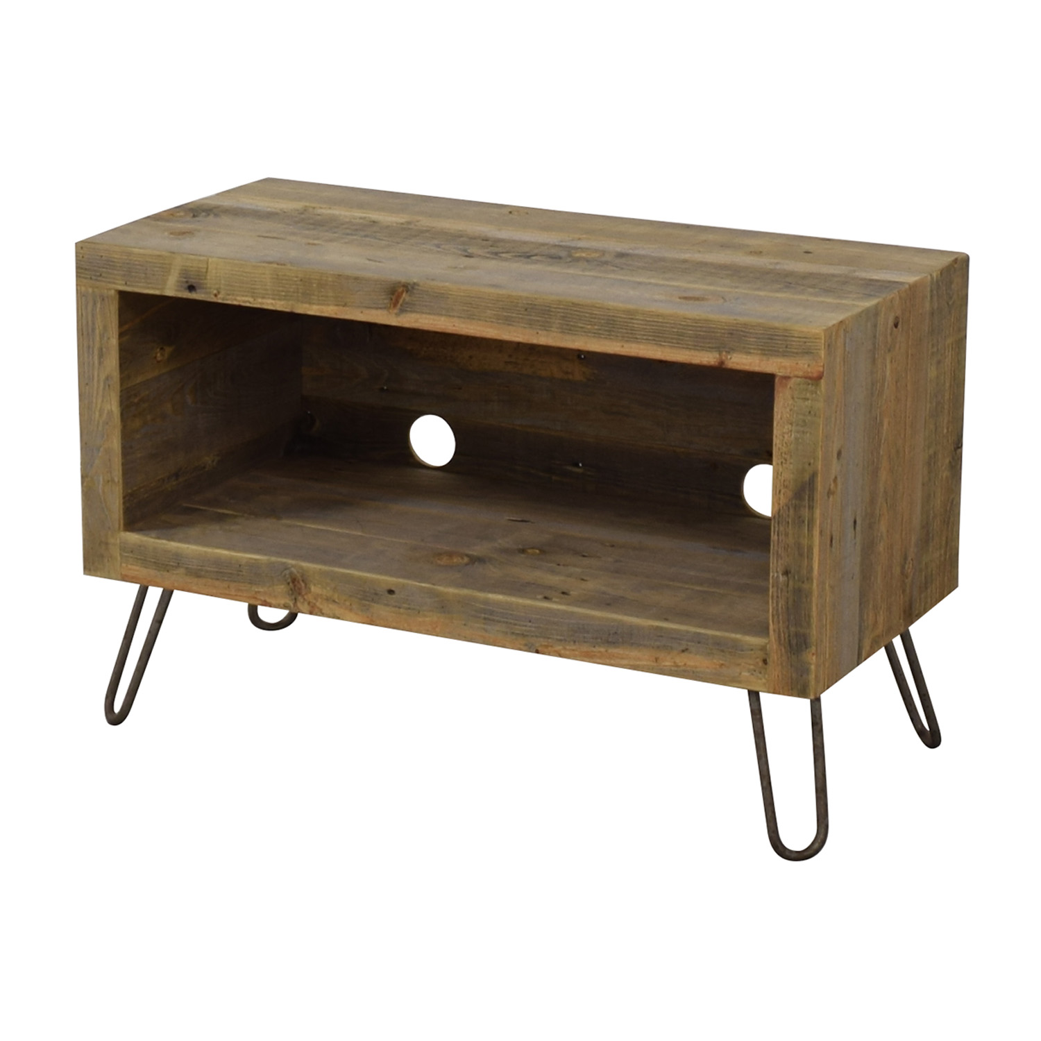 shop Reclaimed Wood Media Console