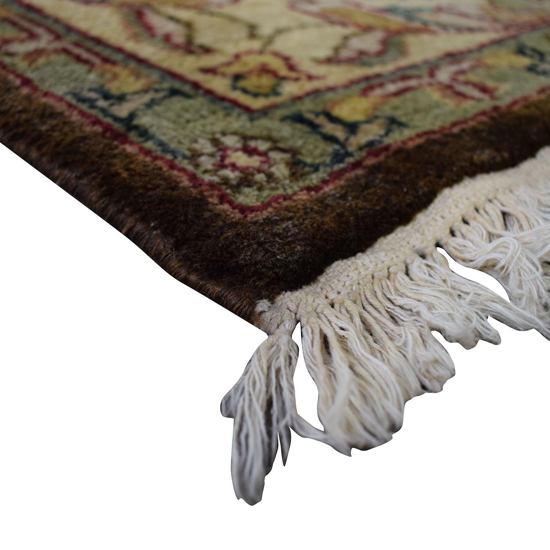 Decorative Area Rug discount