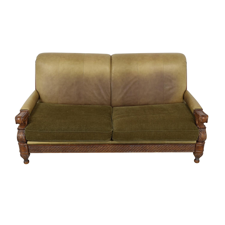 Schnadig Schnadig Two-Cushion Sofa nyc