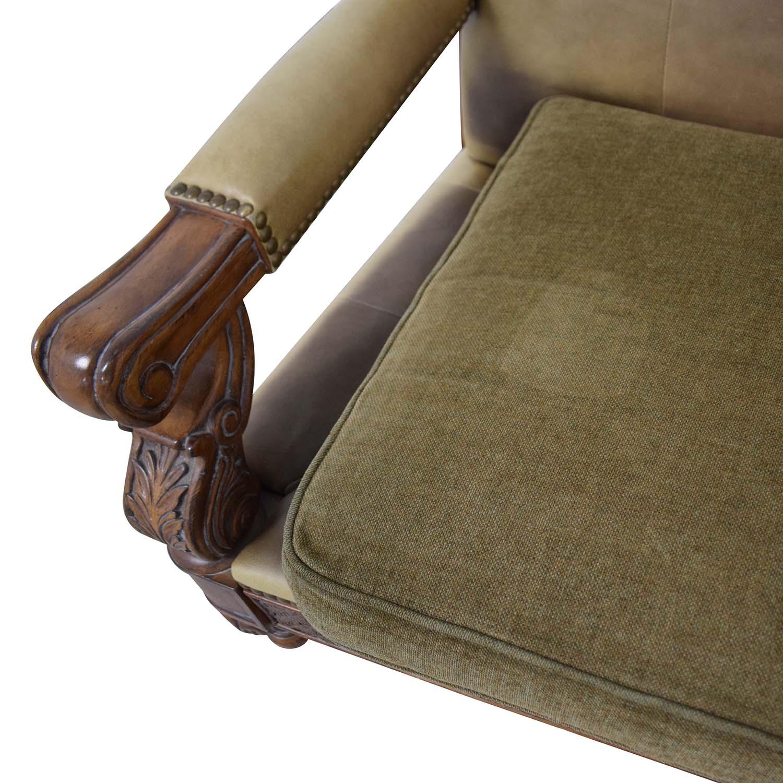 Schnadig Schnadig Two-Cushion Sofa coupon