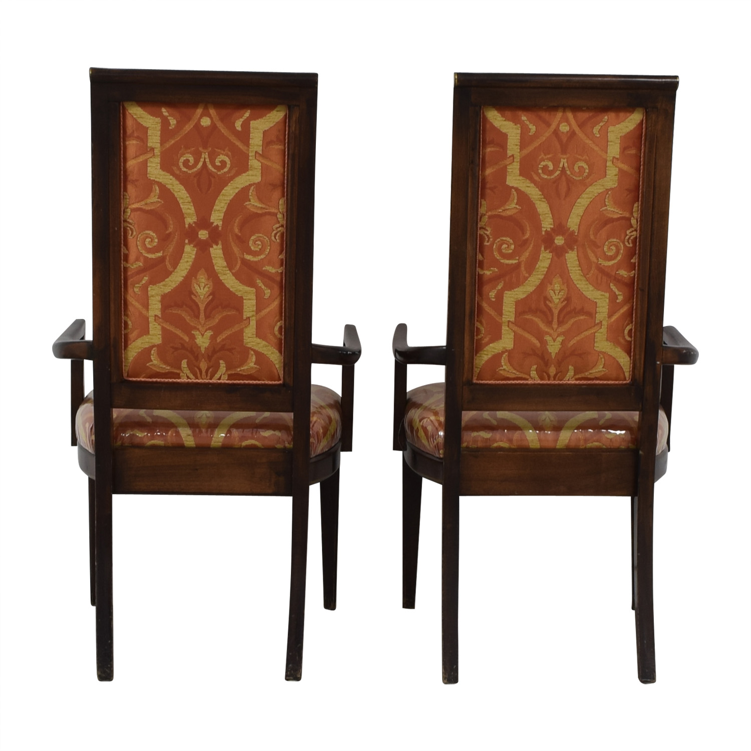 buy Fabric Dining Armchairs  Dining Chairs