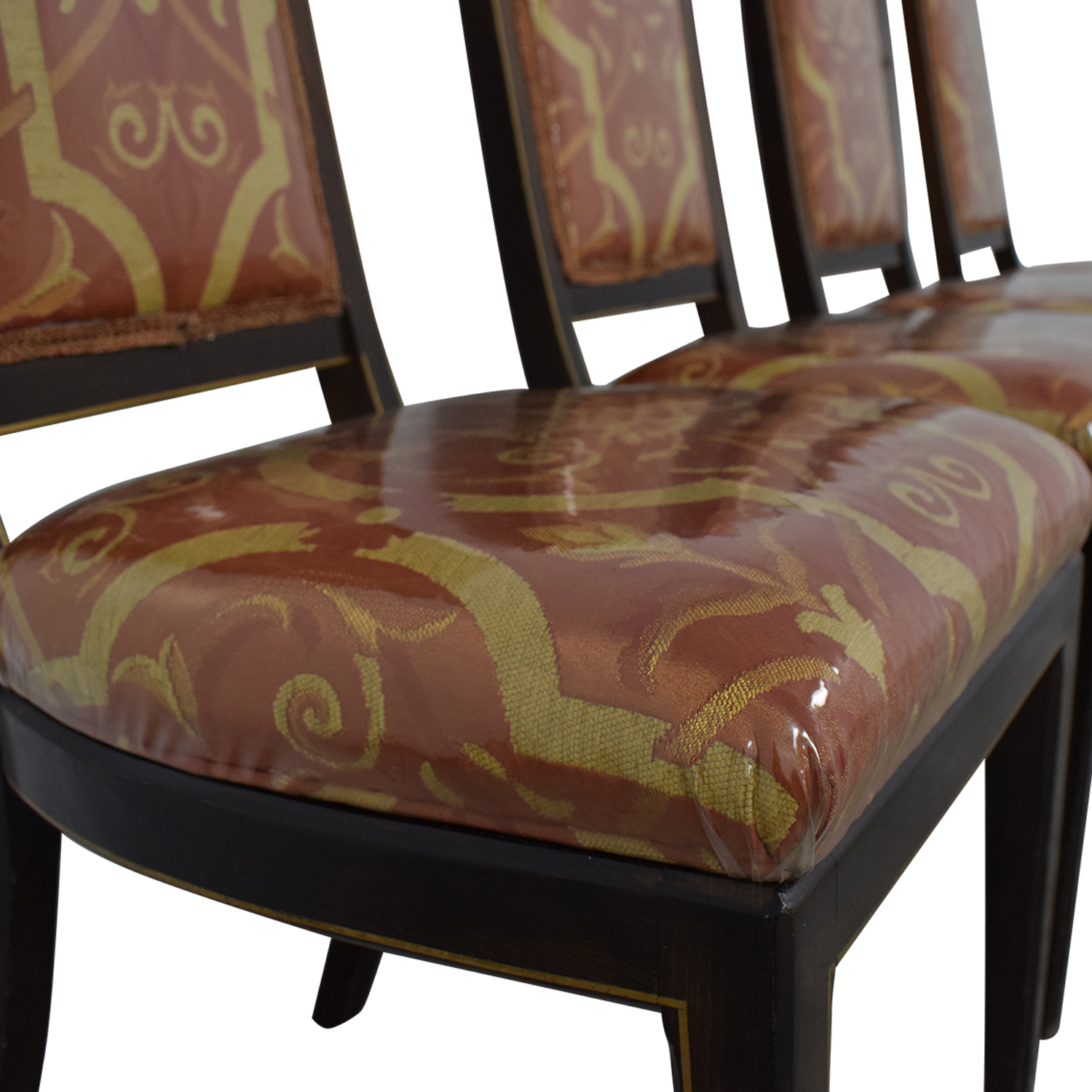 shop  Fabric Dining Chairs online