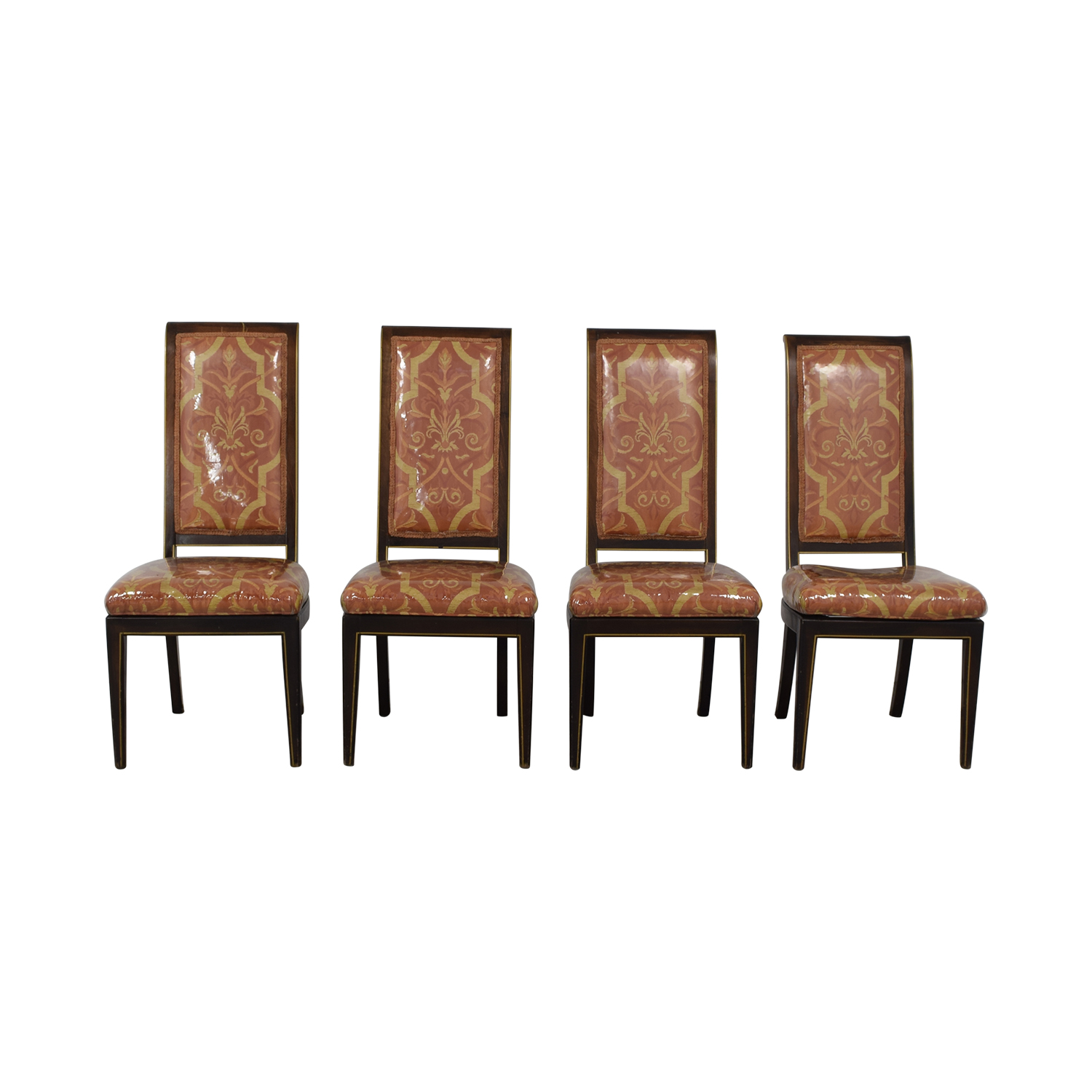 shop Fabric Dining Chairs