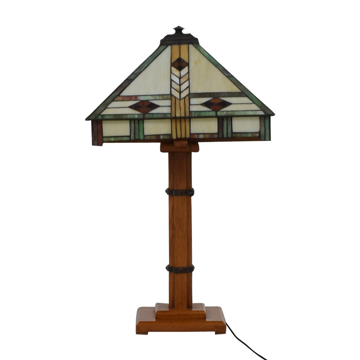 Stickley Furniture Stickley Furniture Mission Style Table Lamp Lamps