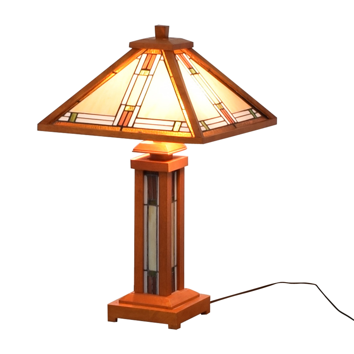 buy  Mission Style Table Lamp online