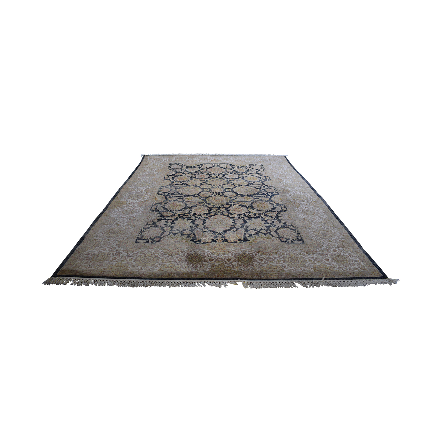 ABC Carpet & Home ABC Carpet & Home 9 x 12 Persian Rug price