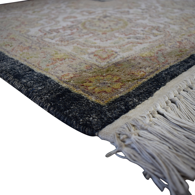 ABC Carpet & Home ABC Carpet & Home 9 x 12 Persian Rug Decor