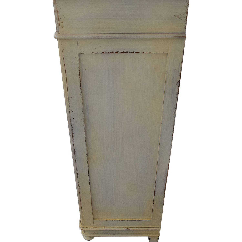 Buying & Design Carved Sideboard / Storage
