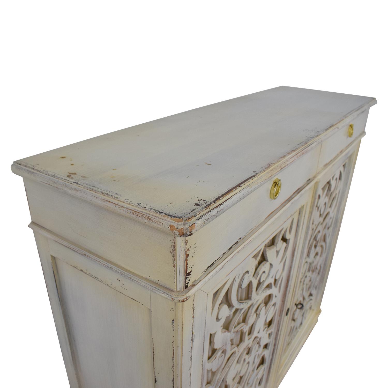 Buying & Design Carved Sideboard sale