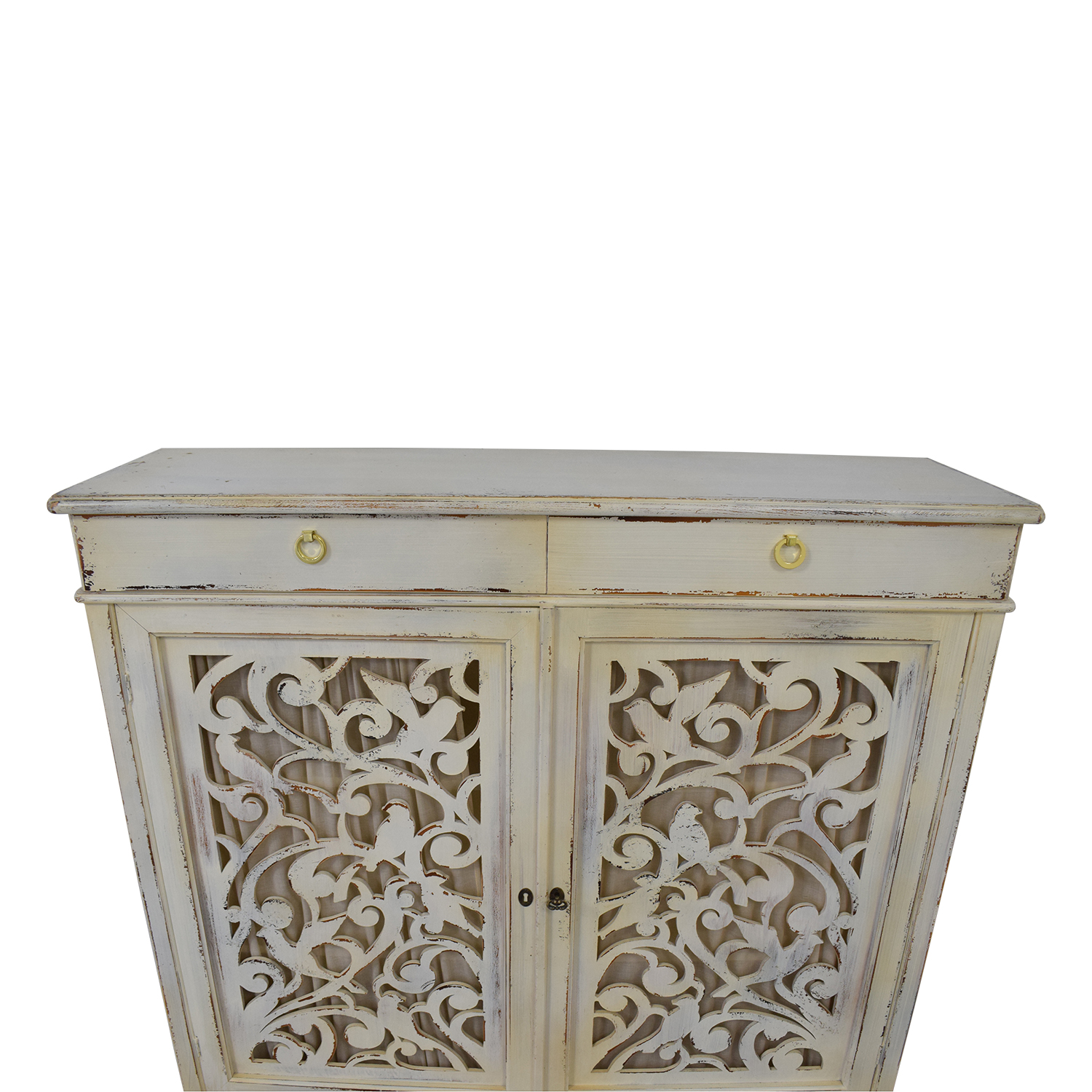 buy Buying & Design Carved Sideboard Buying & Design Cabinets & Sideboards
