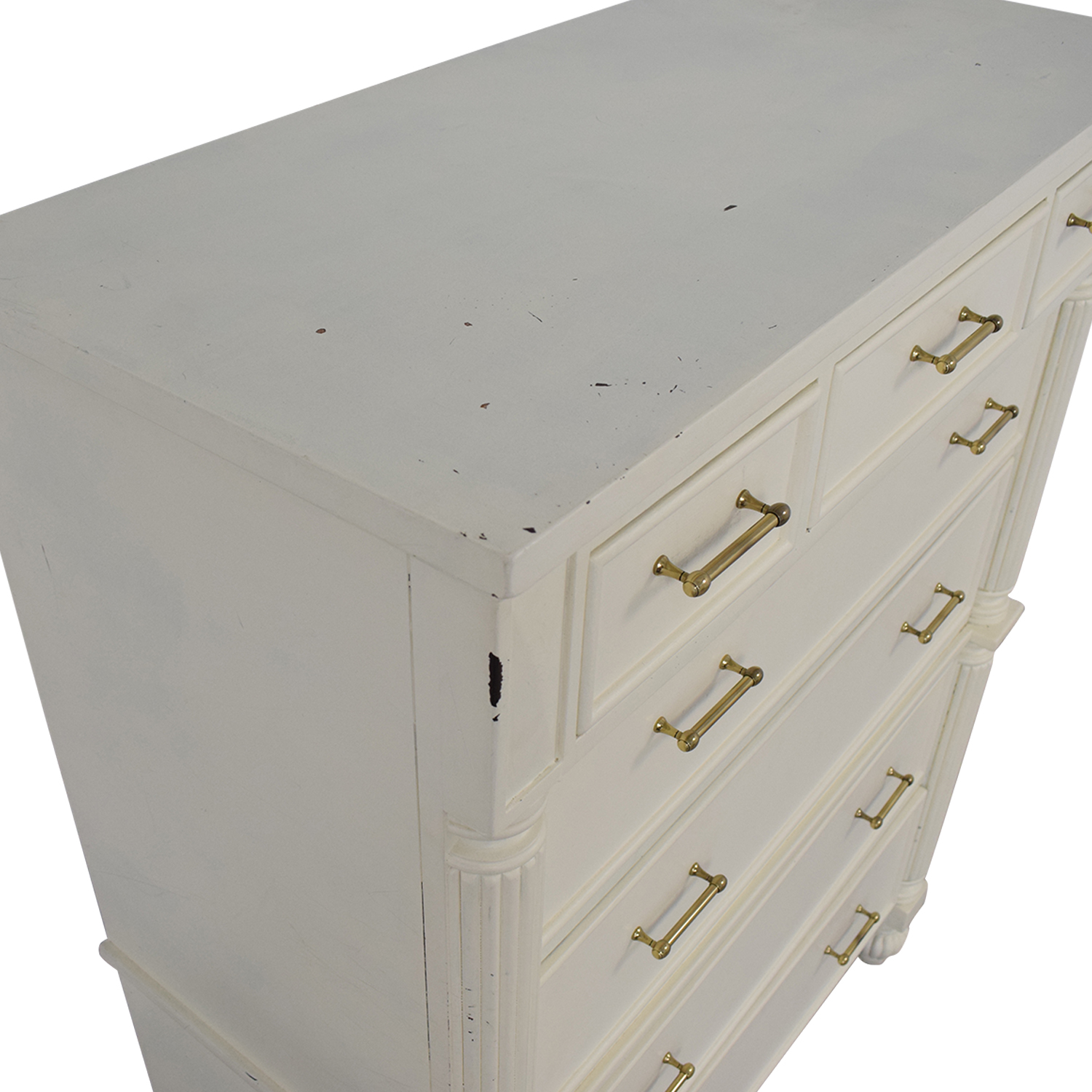 Domain Furniture Chest Of Seven Drawers Domain