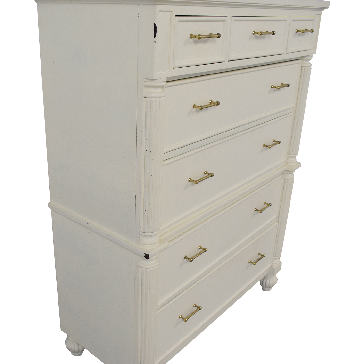 Domain Domain Furniture Chest Of Seven Drawers nyc