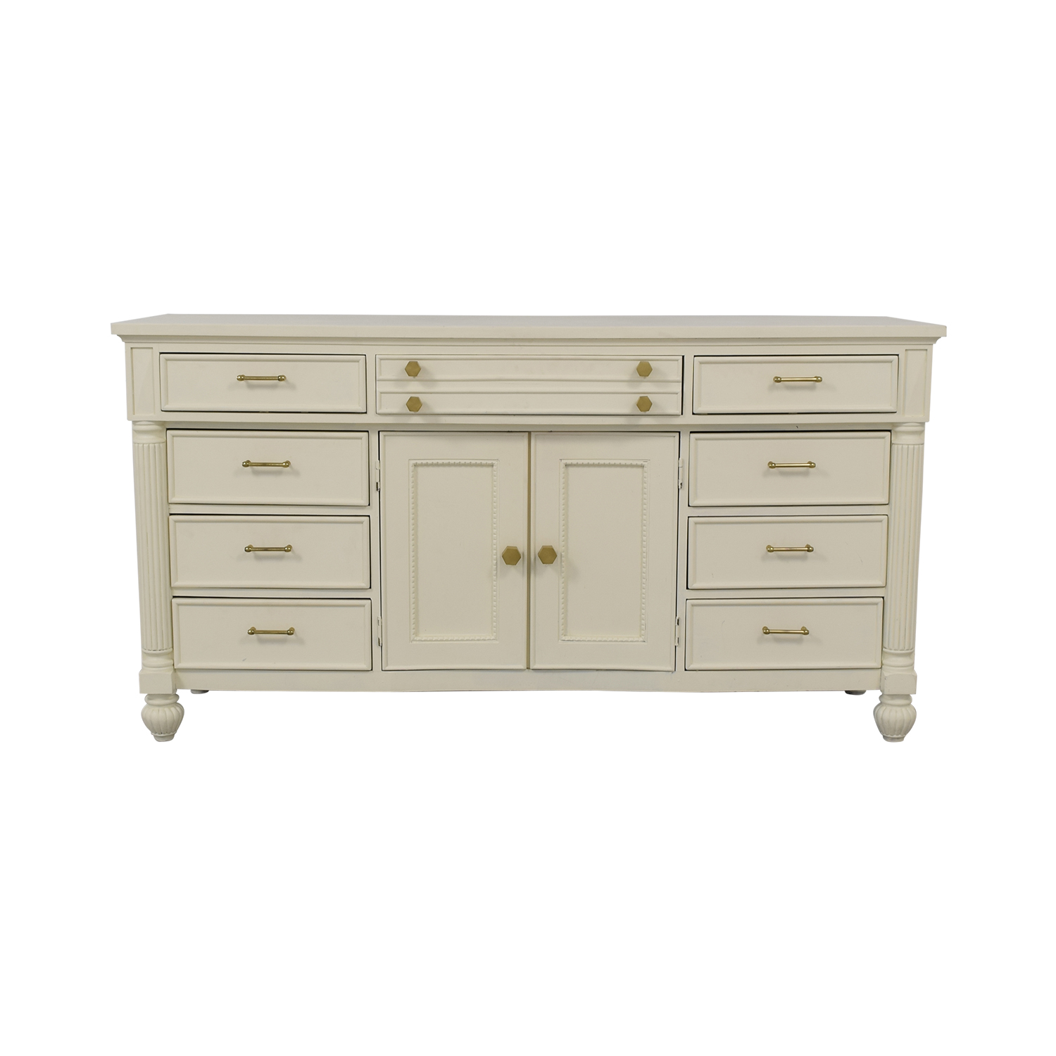 Domain Domain Furniture Chest of Nine Drawers dimensions