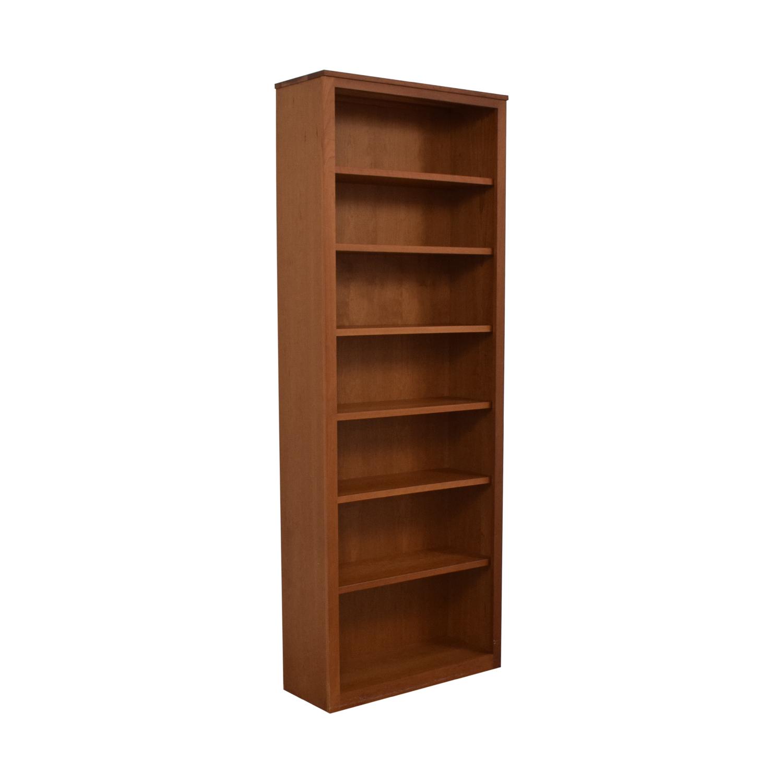 shop Room & Board Woodwind Bookcase Room & Board