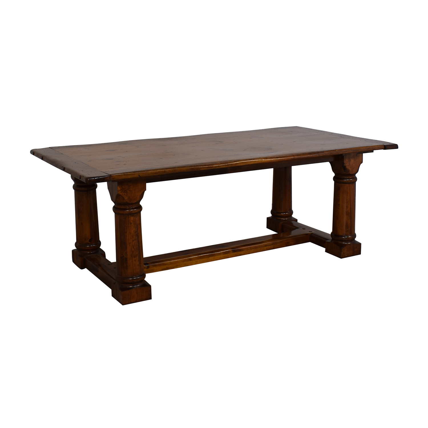 Ralph Lauren Home Ralph Lauren Farmhouse Dining Table used