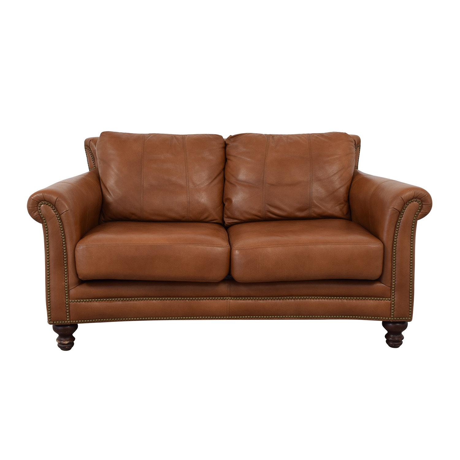 Hooker Furniture Hooker Furniture Bradington Loveseat second hand