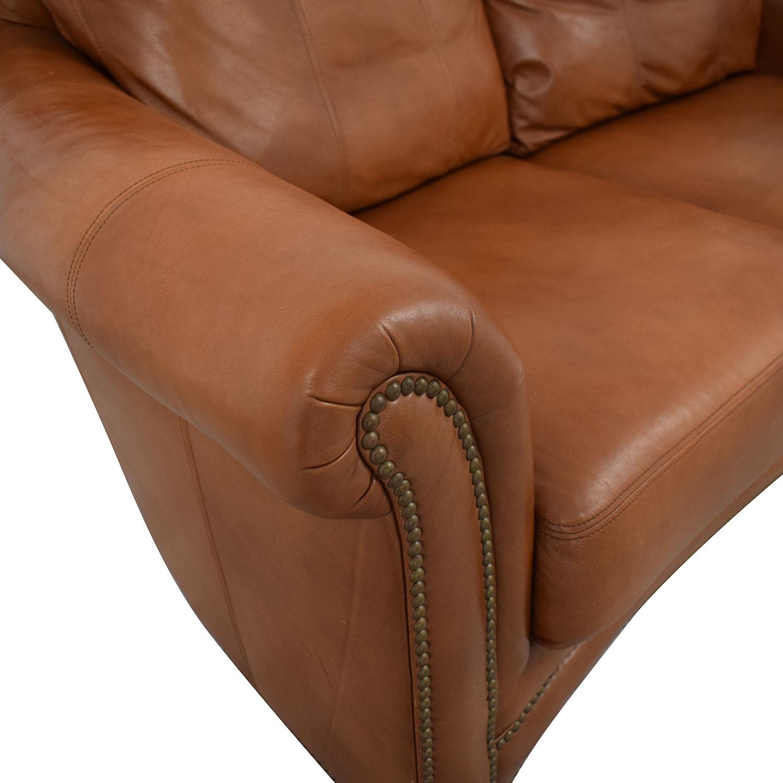 Hooker Furniture Bradington Loveseat / Loveseats