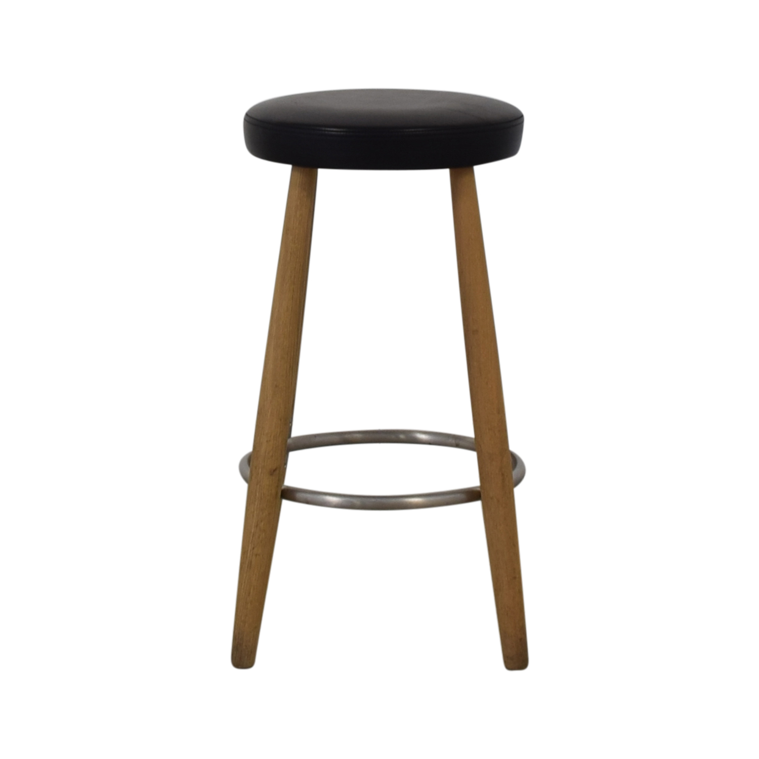 Carl Hansen & Son Carl Hansen & Son Wegner CH58 Counter Stool used
