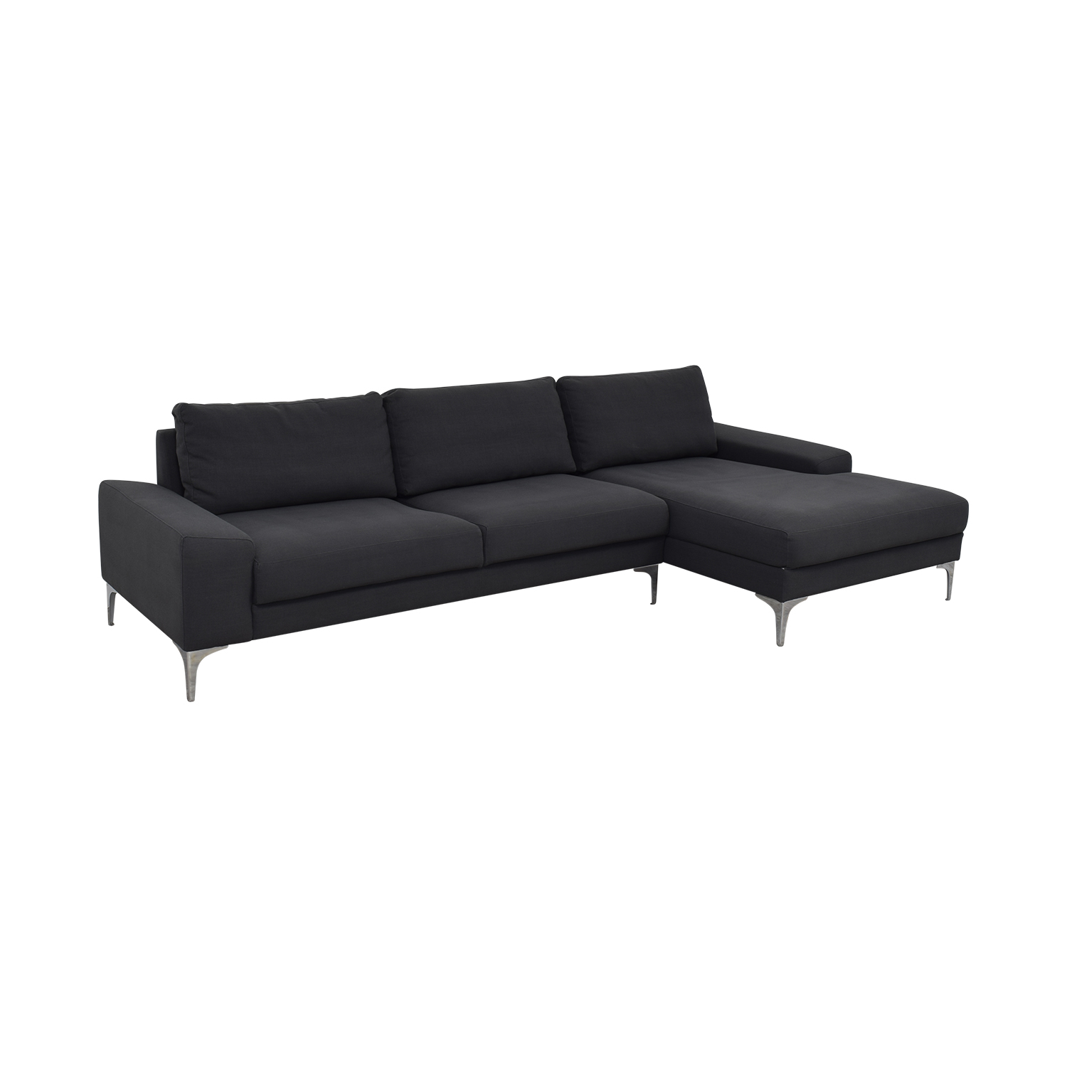Industry West Industry West Sectional Sofa nj