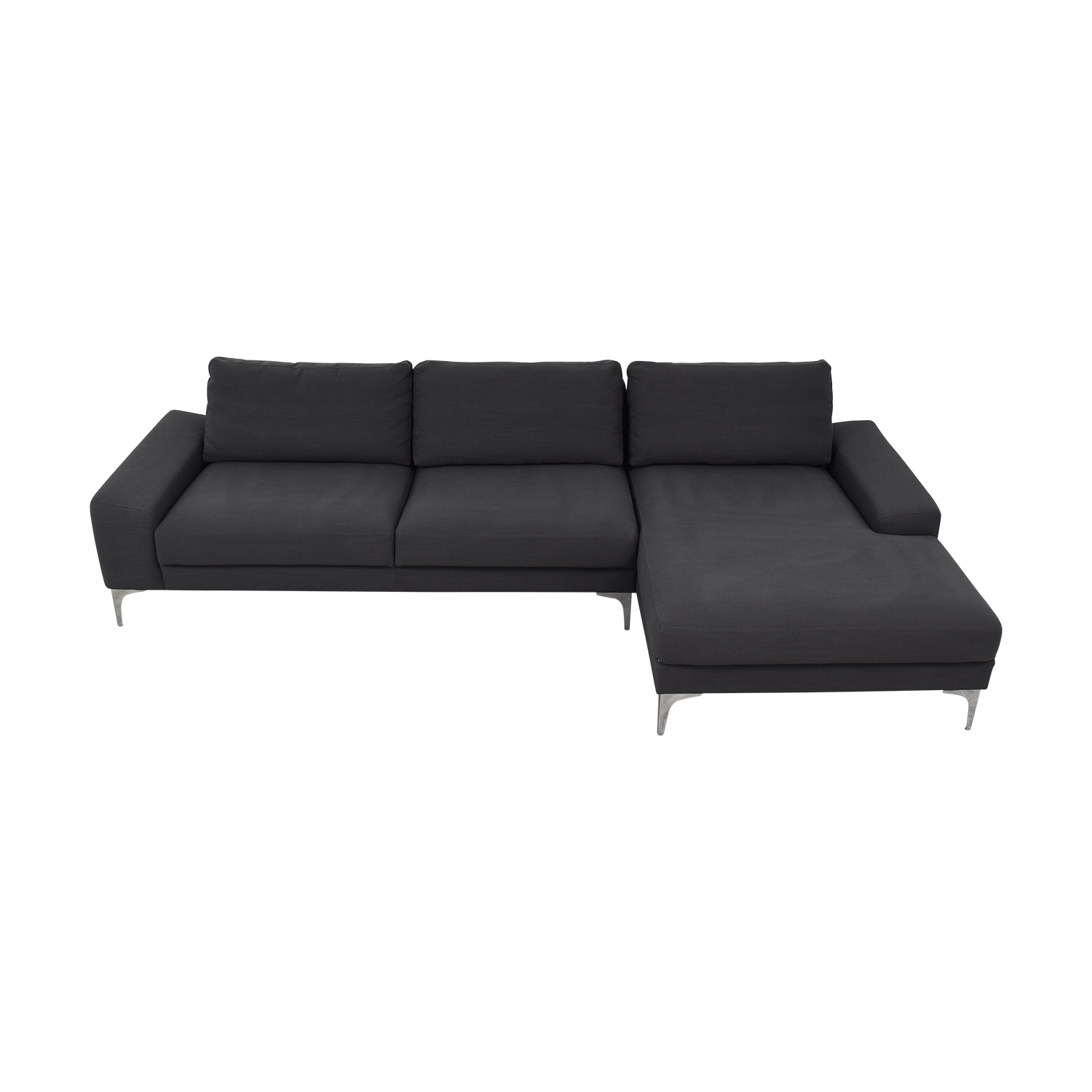 Industry West Sectional Sofa sale