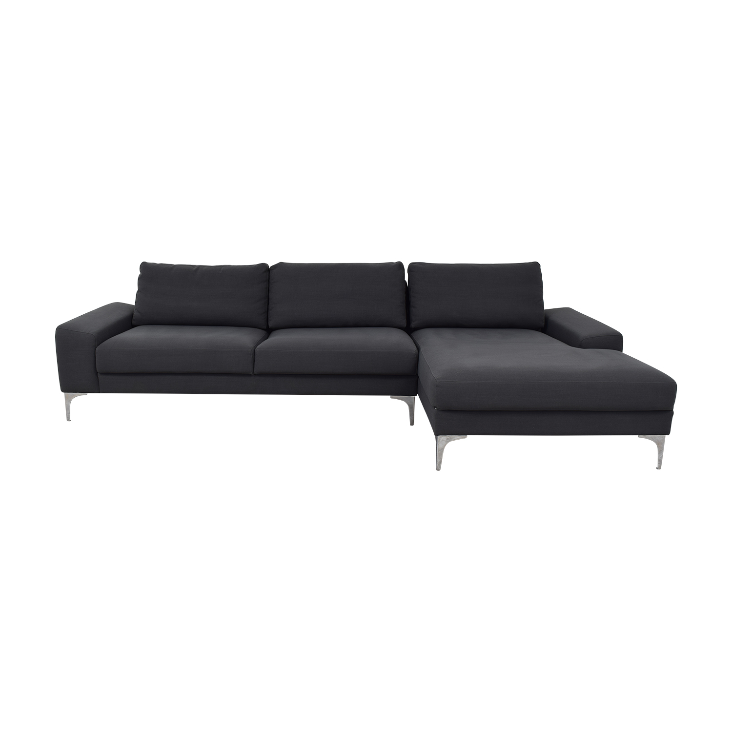 Industry West Industry West Sectional Sofa