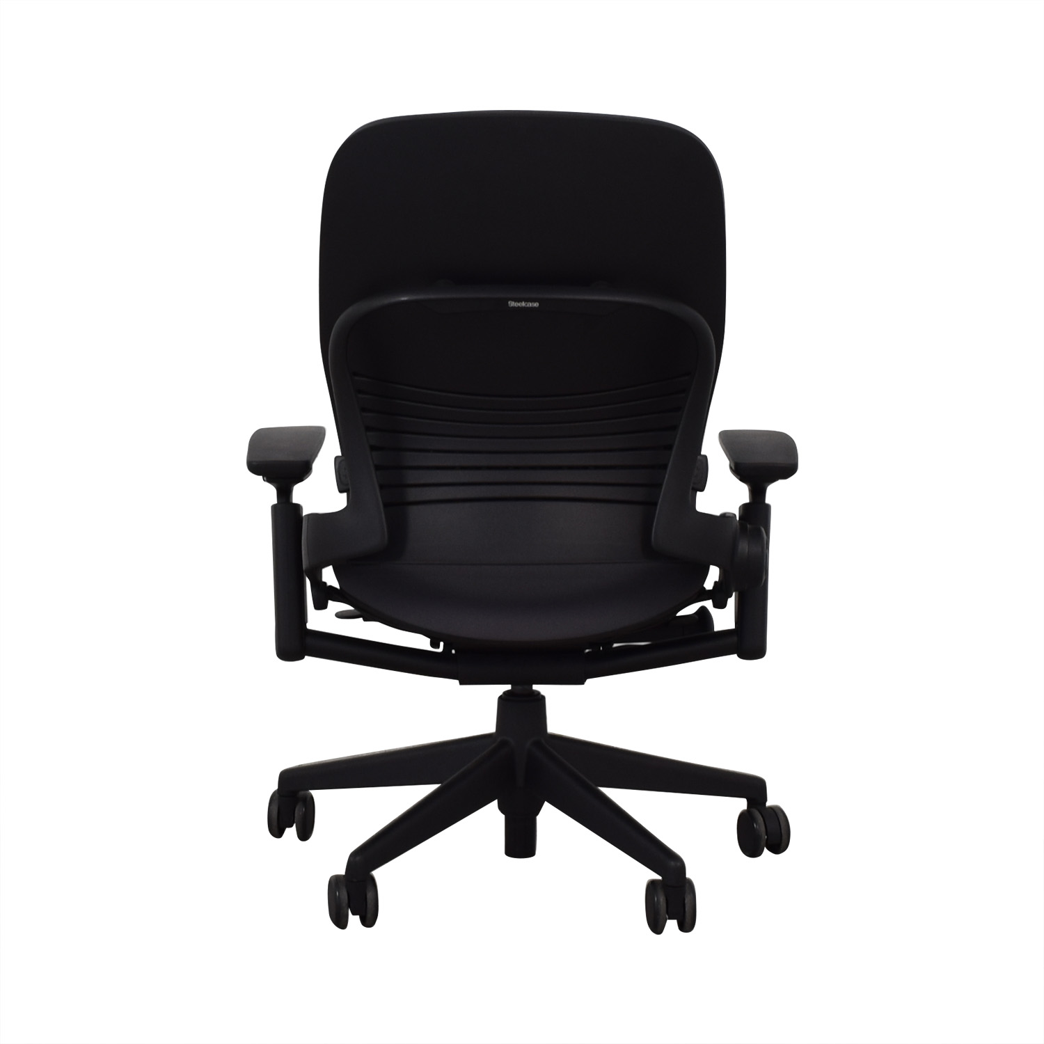 Steelcase Steelcase Leap V2 Office Chair nj