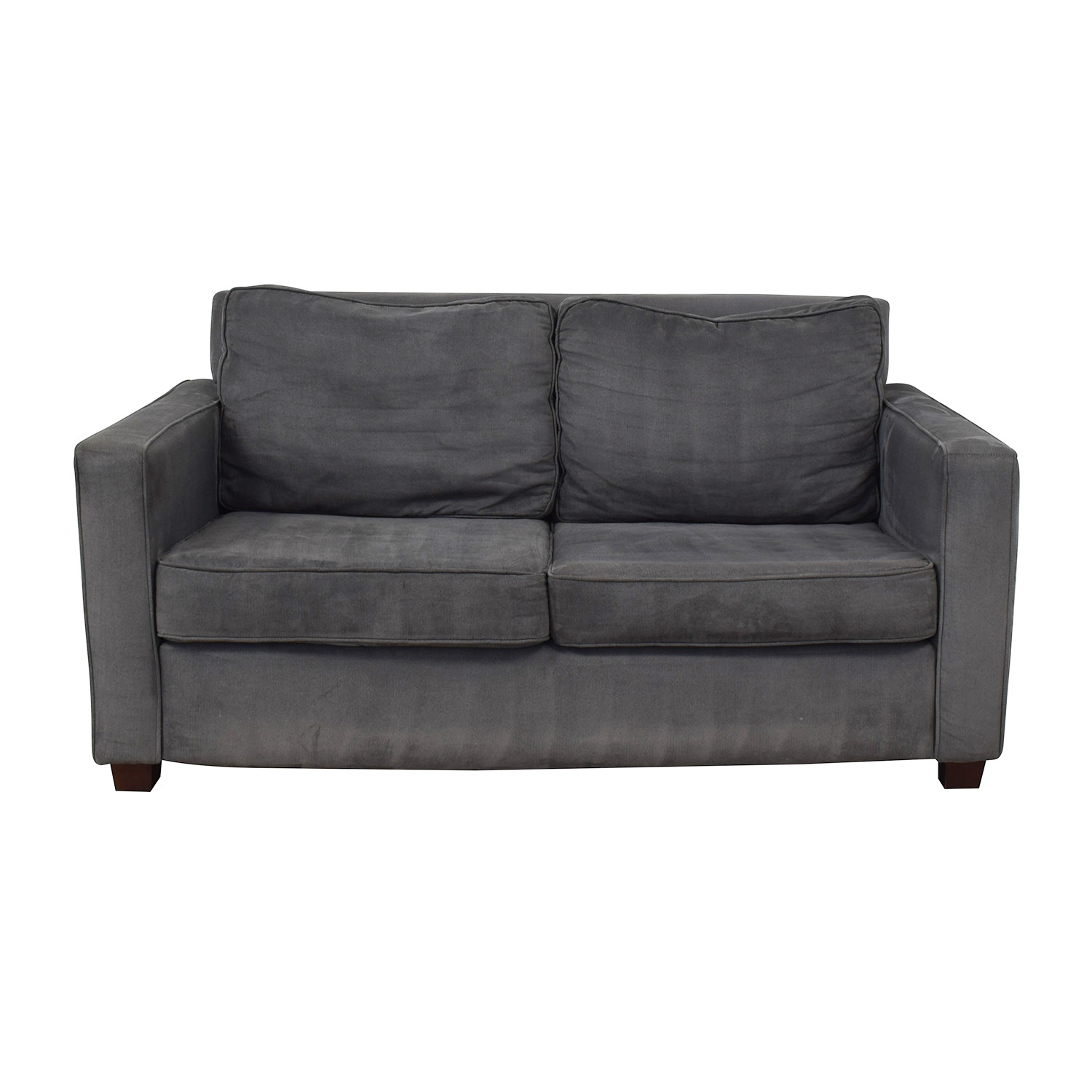 West Elm West Elm Henry Loveseat nj