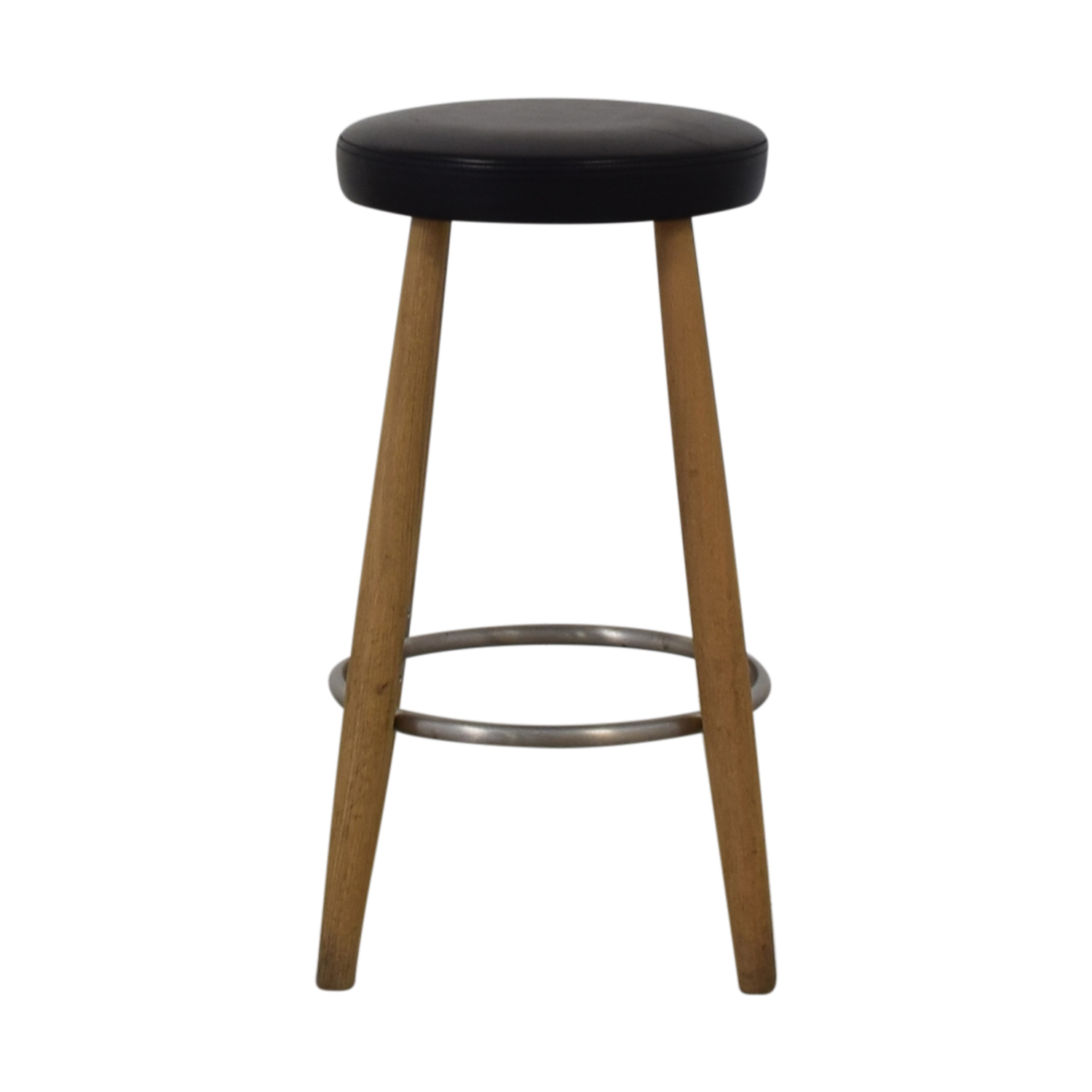 buy Carl Hansen & Son Wegner CH58 Counter Stool Carl Hansen & Son Chairs