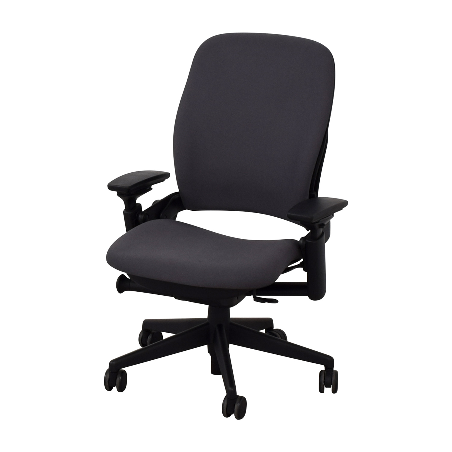 Steelcase Steelcase Leap V2 Office Chair Chairs